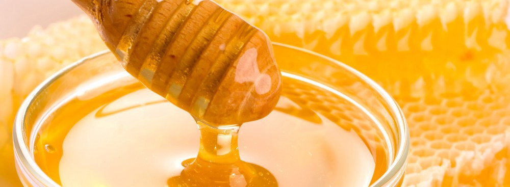 Hällungebygdens Honung